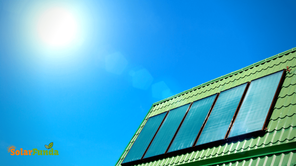 Effect of Extreme Heat on Solar Panels