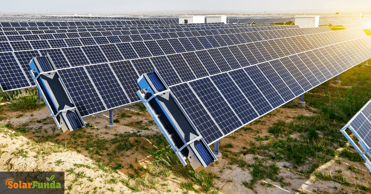 Solar Panel Robotic Cleaning: Pros, Cons & Future of Dry Cleaning
