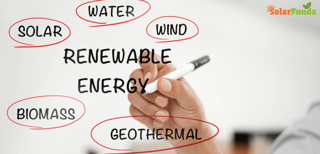Arguments against Renewable Energy