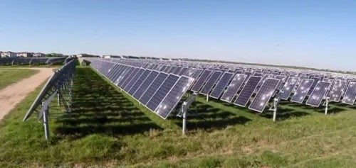 Solar Panels Damage: How to protect solar panels from Hail?